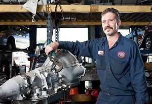 transmission repair guy - helping to solve your transmission problems