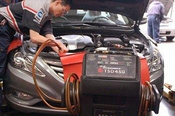 transmission flush cost