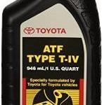 ATF T IV