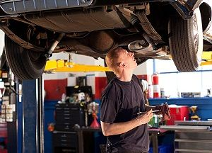 when to leave repairs to the professionals - transmission repair guy