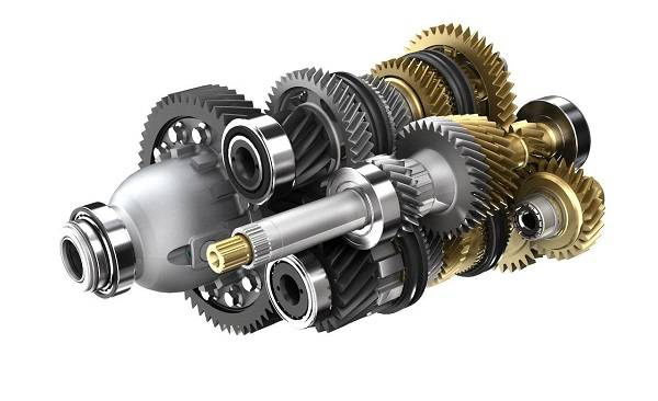types of transmissions - manual transmission