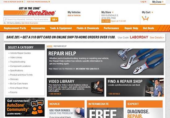 Top Auto Repair Help Websites - Transmission Repair Guy